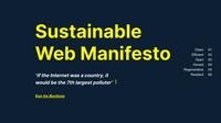 Capture: Manifeste pour un web viable