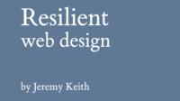Capture: Resilient web design