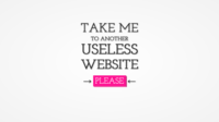 Capture: The Useless Web