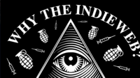Capture: Why The IndieWeb?